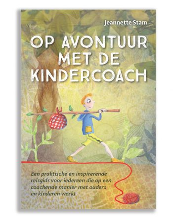 kindercoaching, kindercoach