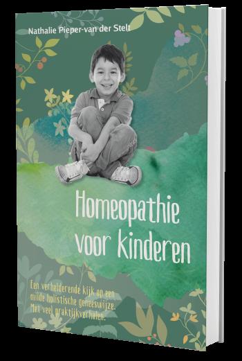 homeopathie boek voor kinderen